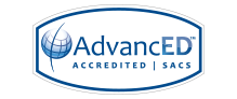 AdvancED Accredited | SACS