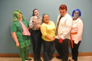 SGA as Inside Out