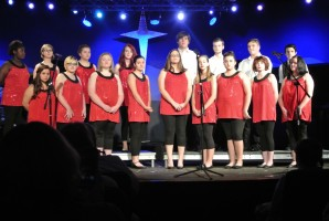 SoundWave Christmas Choral Program